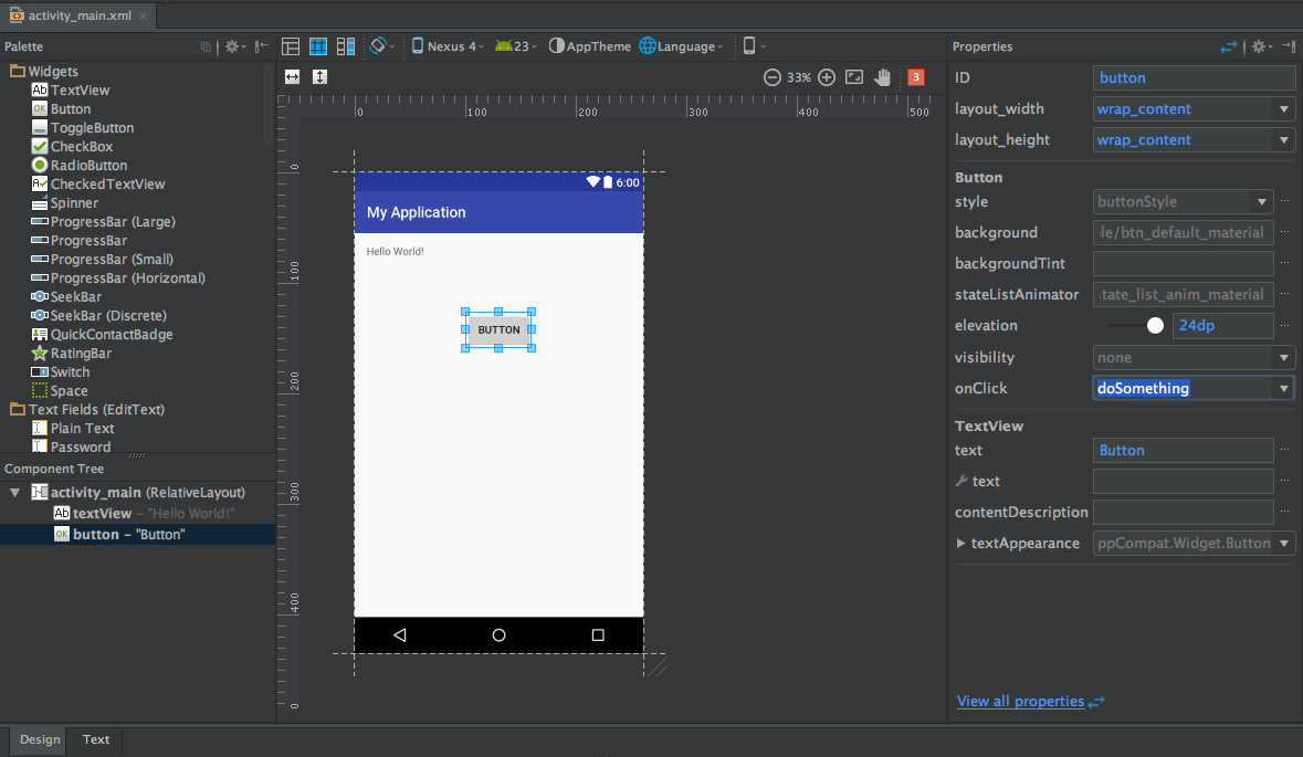 Build Android App with Android Studio — iReka Soft